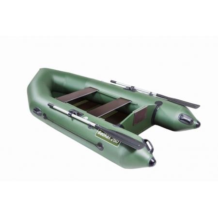 Лодка надувная ПВХ Байкал 260 М