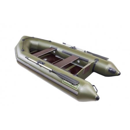 Лодка надувная ПВХ Байкал 290 МК
