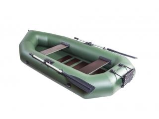 Лодка надувная ПВХ Байкал 250 РС ТР