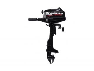 Лодочный мотор Toyama TC3.6BMS